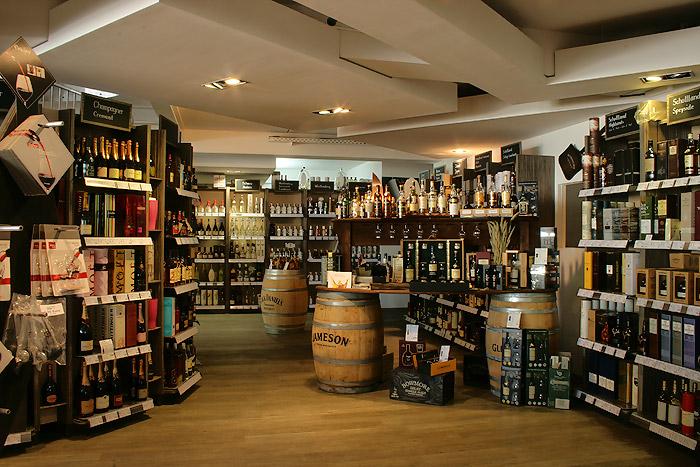 Wein und Bar, Munich, Germany - By The Glass